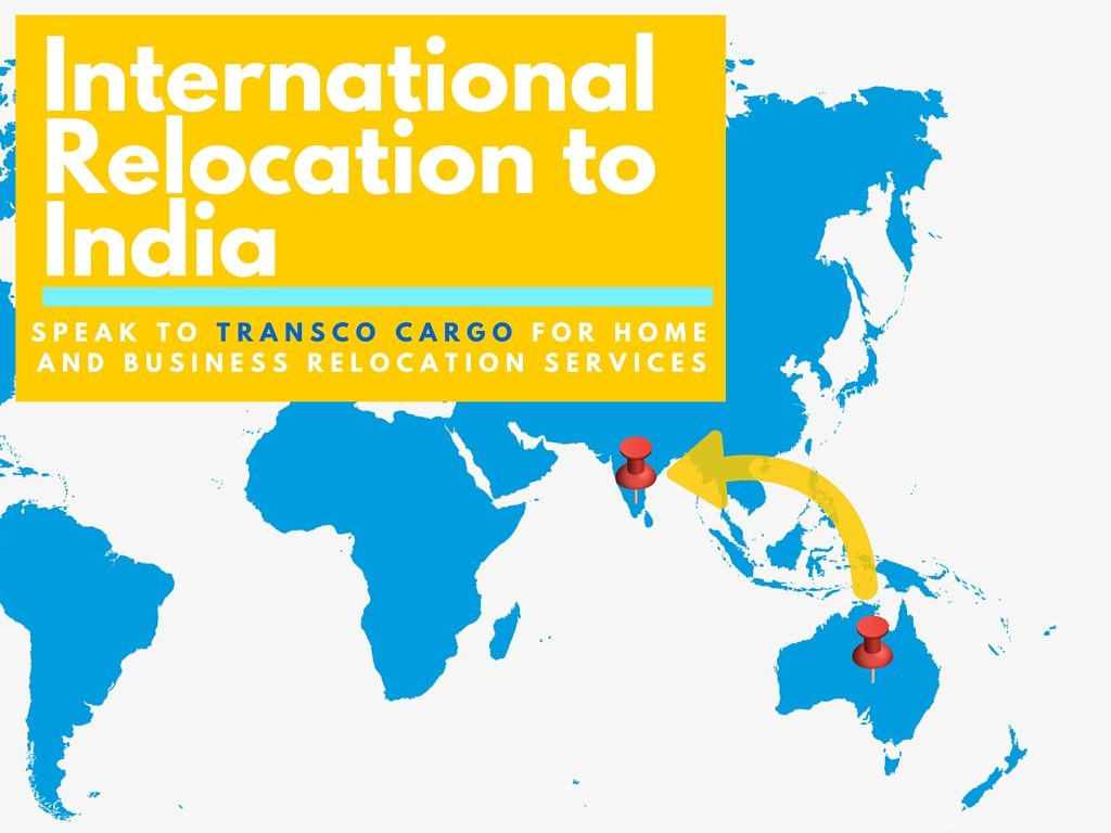 International Relocation to India (1)