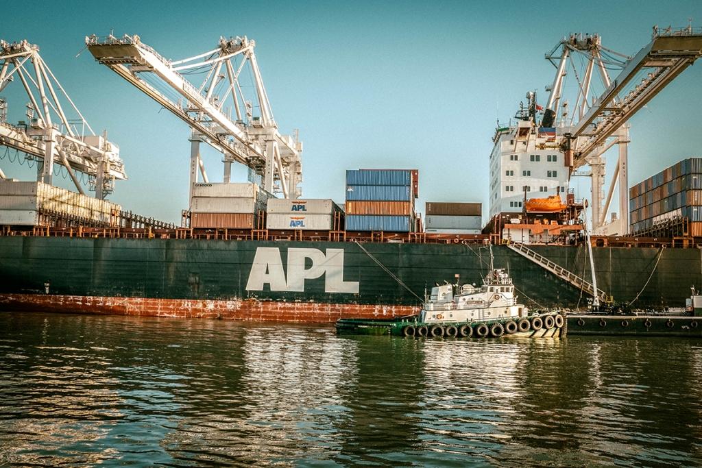 Transco Cargo Shipping to Bangladesh from Australia