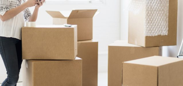 Choosing Packaging that Suits your Shipment Requirement