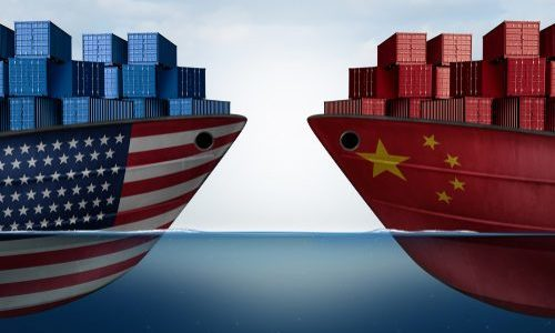 Potential Impacts on the Shipping Industry by China-US Trade War