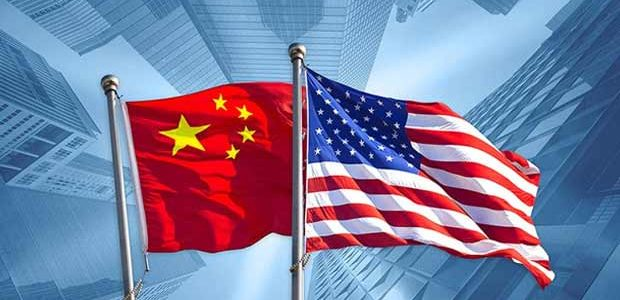 The Ongoing Trade War of US and Chinese Tariffs