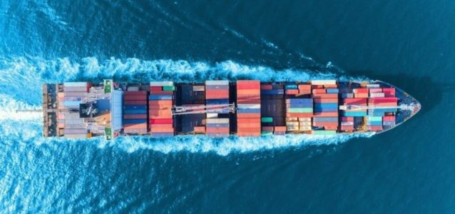 Changes in the Shipping Industry with Low Sulfur Surcharge