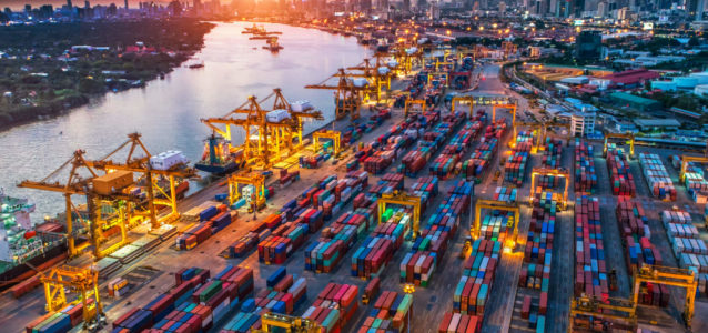 Sending Sea Cargo of Hazardous Goods