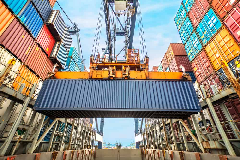 How COVID-19 has affected Global Shipping in Q1 2020